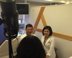 「頼れるドクター」様より篠田先生に取材がありました(東久留米 ひばりの森歯科)