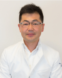 院長 篠田 宏文