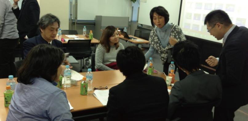 ◎日本食育ネットワーク主催 嚥下内視鏡講習会