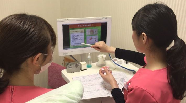 ◎5月度勉強会 治療説明のスキルアップ ひばりの森歯科(東久留米)