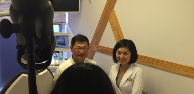 「頼れるドクター」様より篠田先生に取材がありました(東久留米