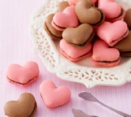 2月はバレンタイン♡