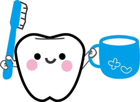 フッ素の働き ~ひばりの森歯科