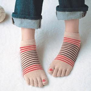 足は身体の土台です!