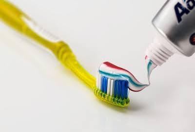 歯磨き粉について ~東久留米ひばりの森歯科~
