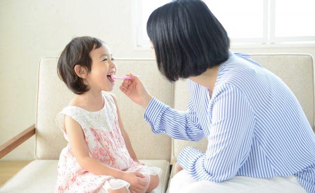 歯ブラシによる事故について