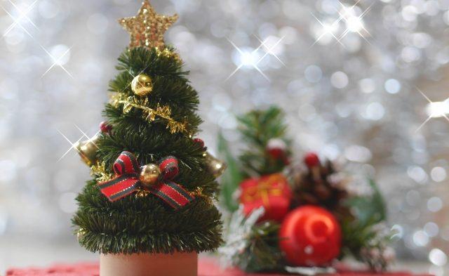 クリスマス&12月の休診日のお知らせ ~東久留米 ひばりの森歯科