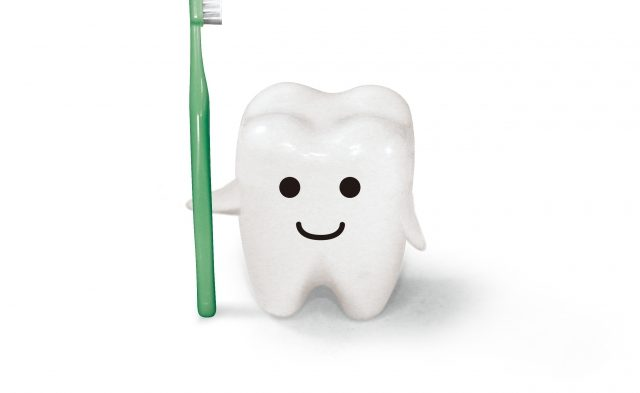 歯肉マッサージについて ~東久留米 ひばりの森歯科