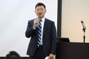 篠田先生2